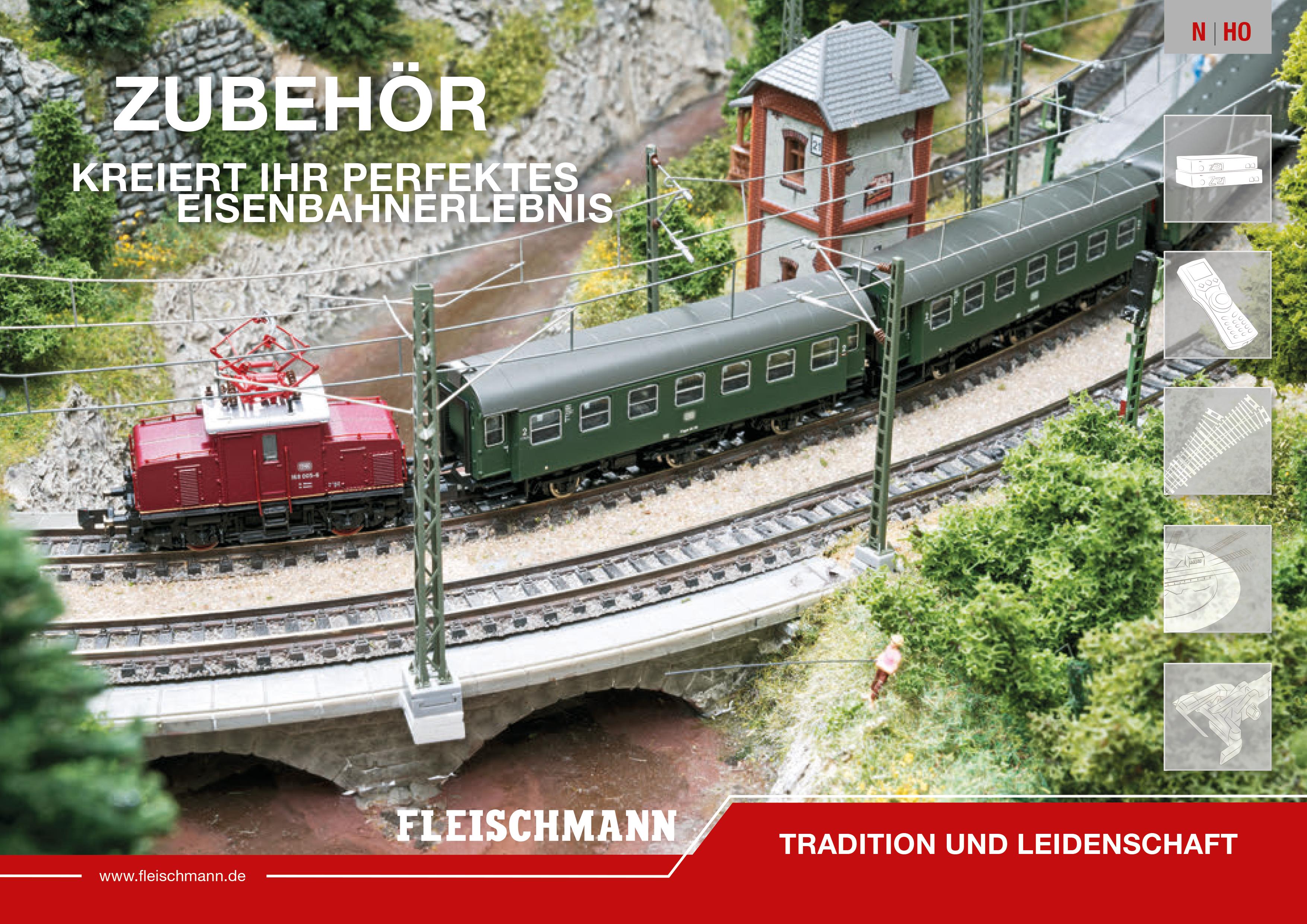 Fleischmann--Zubehoerkatalog-1