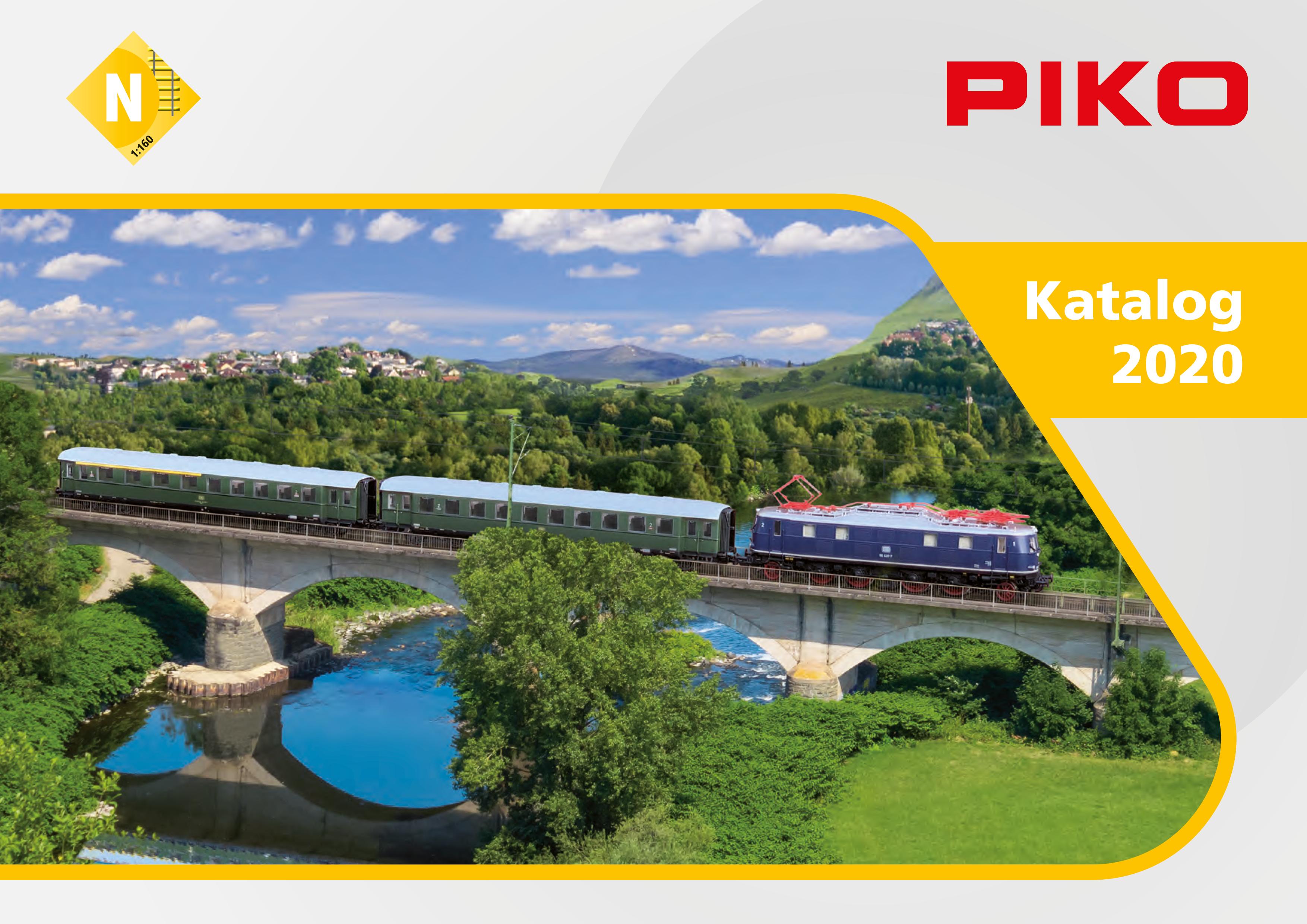 Piko-Katalog-N-2020-1