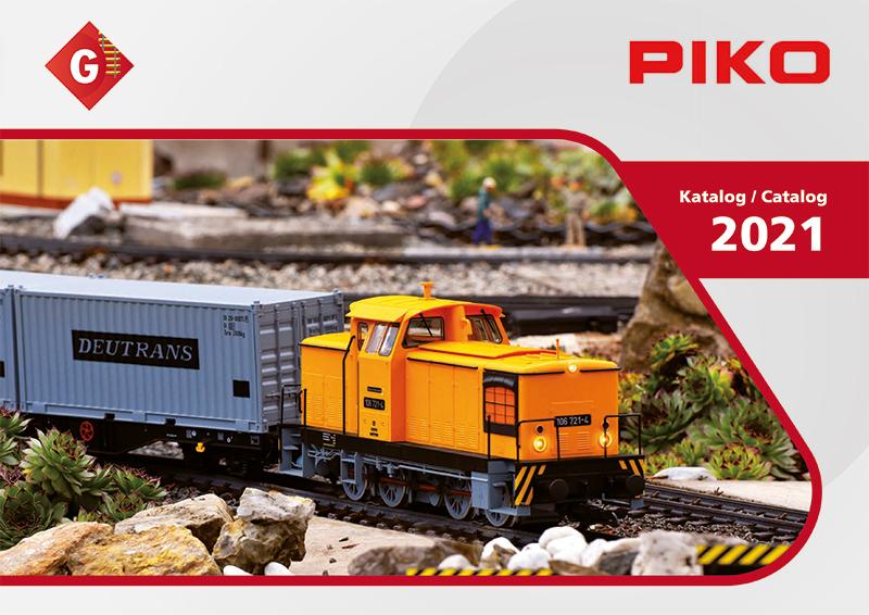 Piko-Katalog-G-2021-1